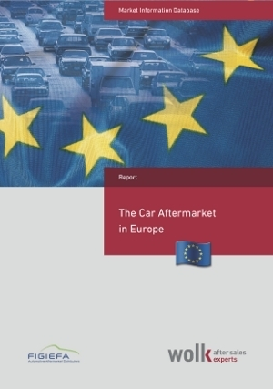 Car Aftermarket Report Europe - Marketdata and analysis - wolk after sales experts | European Automotive After Sales | Scoop.it