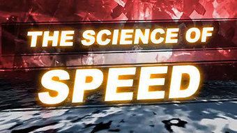 US NSF - News - The Science of Speed | PhysicsLearn | Scoop.it