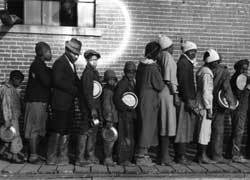 Primary Document #1 | African Americans during the 1930s | Scoop.it
