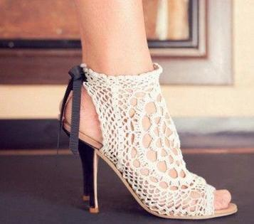 Romantic Shoes... | SHOES | Scoop.it