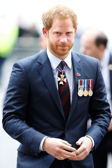 Prince Harry: It's Important To Talk About Grief | Grief & Bereavement Counseling | Scoop.it