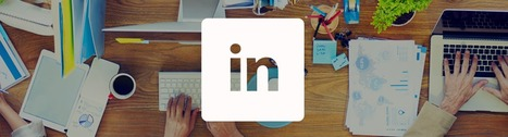 How to Drive Engagement: 8 Ways to Win at LinkedIn for Financial Services   Social Media Compliance   Scoop.it