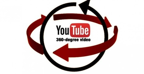 YouTube 360-degree video activated, ripe with VR potential - SlashGear | Emarketing & Tourisme | Scoop.it
