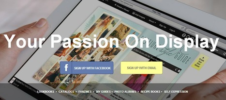 Glossi - create digital magazines or e-books | Reflections from a Life Lived | Scoop.it