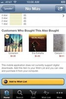 Amazon MP3 Circumvents iTunes with HTML5 Music Store for iOS | MUSIC:ENTER | Scoop.it