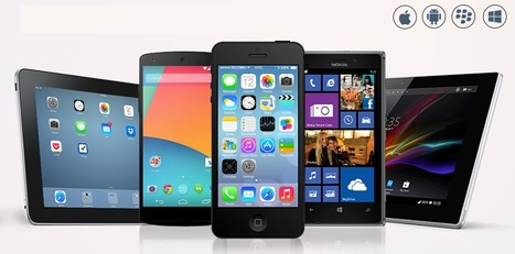 How to choose a platform for your app launch | Mobile app development | Scoop.it