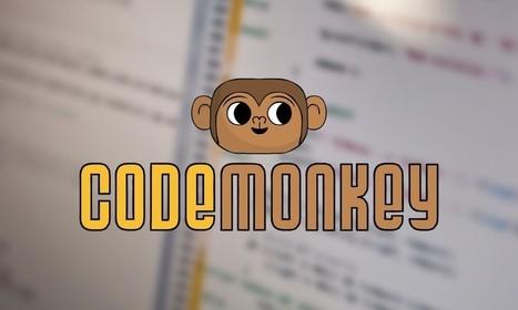 Teaching Kids to Code: Text-Based vs Block-Based Programming - FRACTUS LEARNING | Digitala verktyg för lärandet. En skola i förändring. | Scoop.it