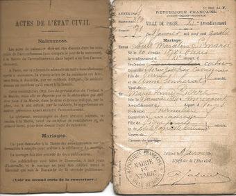 #challengeAZ : N comme nom de famille ~ La Gazette des Ancêtres | Rhit Genealogie | Scoop.it