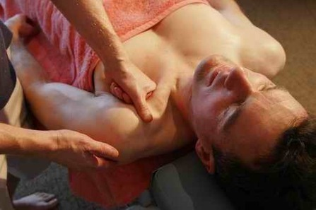 Deep tissue massage and pressure | E-motion Massage Therapy | Pain Relief with Therapeutic Massage & Chiropractic | Scoop.it