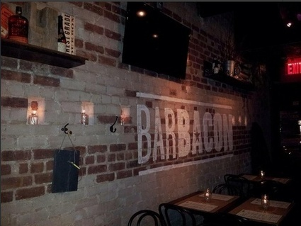 New York City Finally Has an All-Bacon Restaurant - Eater NY | BaconFoodie | Scoop.it