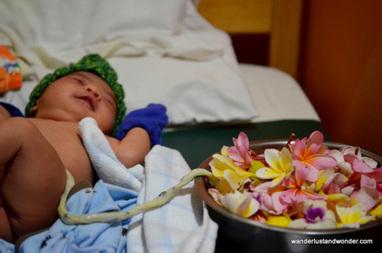 Ne coupons pas le cordon ombilical de nos bébés immédiatiement à la naissance | Parent Autrement à Tahiti | Scoop.it