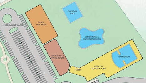Emerald Glen Park Aquatic Center in Dublin, CA to Open in Late 2015 - Around Dublin Blog (blog) | parks, trails, open sapce | Scoop.it