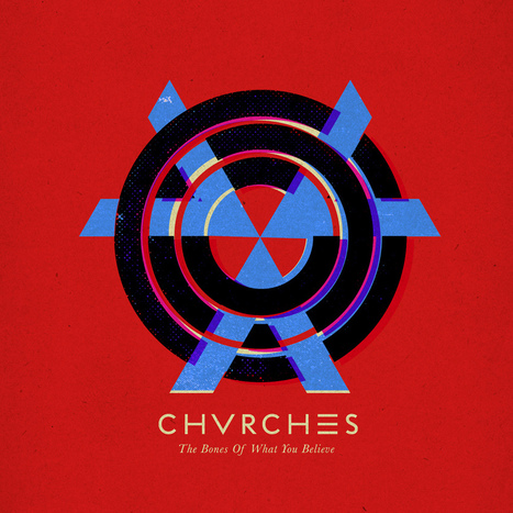 Chvrches | Official Website | Independent Music | Scoop.it