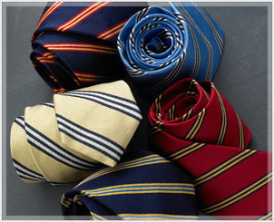 Brooks Brothers | How To Tie A Tie | Tie Knots | color in life | Scoop.it