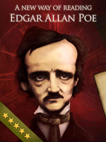 Experience Real Horror With iPoe, Now Free In Honor Of Poe's Death Anniversary   Teaching and Learning English through Technology   Scoop.it