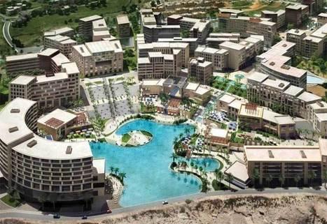 Revealed: Dubai's $300 million Green | Victor, guide touristique a Dubai et dans les Emirats arabes unis pour des visites privées et sur mesure en français. | Scoop.it