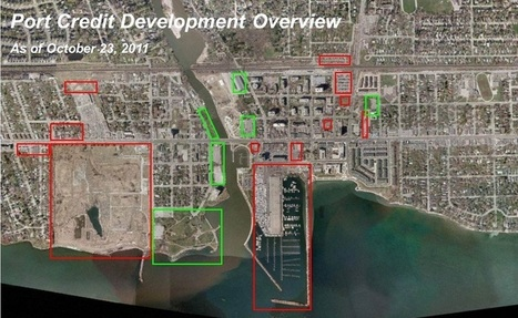 TOPCA - Town of Port Credit Association | Port Credit to Clarkson Community Corridor | Scoop.it