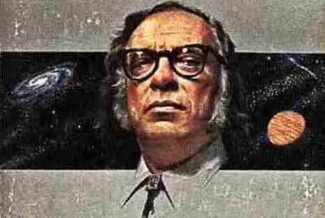 Isaac Asimov's 1964 Predictions About 2014 Are Frighteningly Accurate | WEBOLUTION! | Scoop.it