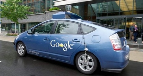 Ad Technology Linking Restaurants to Taxi Rides Patented By Google   Technology News   Scoop.it