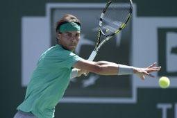 Notícias ao Minuto - Rafael Nadal na final do torneio Indian Wells | Play-Off (meias-finais fem.) | Scoop.it