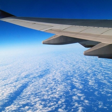 10 Sites For The Best Airfare Deals | ICT hints and tips for the EFL classroom | Scoop.it
