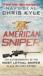 American Sniper: The Autobiography of the Most Lethal Sniper in A.J. Military History | Military Surplus Center | Scoop.it