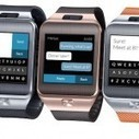 Fleksy Brings Predictive Messaging to Samsung's Gear 2 Smartwatch | Virtual Interaction | Scoop.it