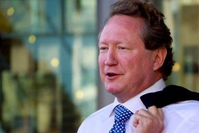 Mining billionaire Andrew Forrest to donate $65 million to higher education in Western Australia - ABC News (Australian Broadcasting Corporation) | Venture Philanthropy - Translational Research | Scoop.it