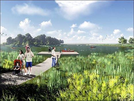 $8.6M to transform Howard Beach farmland into 700-acre coastal park | Ohio Wetlands | Scoop.it