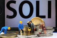 25 ans après la chute du Mur, quel avenir pour le « Soli » ? | Allemagne | Scoop.it