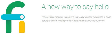 Google Project Fi Phone Service Review | Cell Phone Plans | Scoop.it
