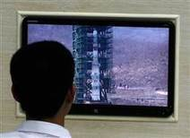 North Korea says fuel being injected into rocket - msnbc.com | Topics of my interest | Scoop.it