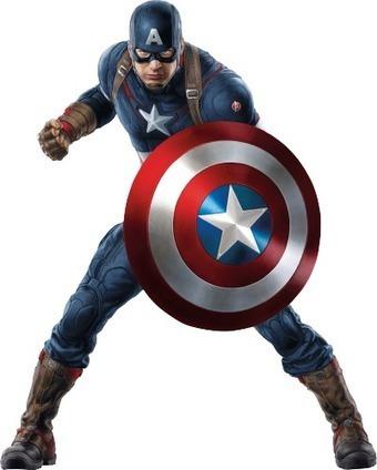 Brooklyn va ériger une statue à l'effigie de Captain America | geeko | Superheroes & Supervillains | Scoop.it