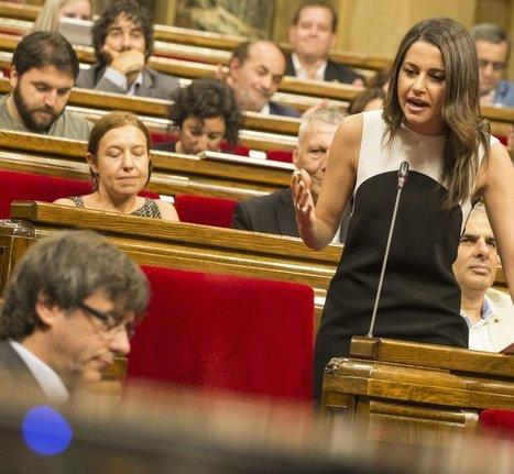 El PSC veu un xoc buscat amb el TC que C's i el PP anuncien que serà castigat, Xavier Miró | Diari de Miquel Iceta | Scoop.it