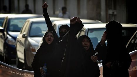 #Bahrain: 'Al Khalifa regime hiding its atrocities' - Al-Wefaq | #VivaBahrain! | Scoop.it