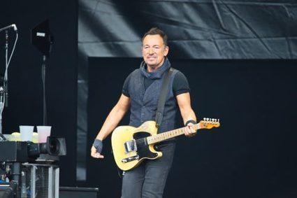 Zurich - Bruce Springsteen Official Site | Bruce Springsteen | Scoop.it