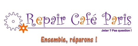 Repair Café avec le Pôle Innovant Lycéen de Paris | Coopération, libre et innovation sociale ouverte | Scoop.it