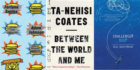 US National Book Awards Announced | American Biblioverken News | Scoop.it