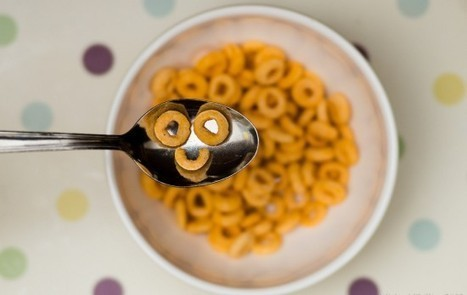 Cheerios Ditches GMOs, Consumer Group Celebrates Major Victory | Plant Based Nutrition | Scoop.it