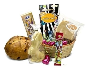 Pâques vegan: gourmandises et idées cadeaux   Parent Autrement à Tahiti   Scoop.it