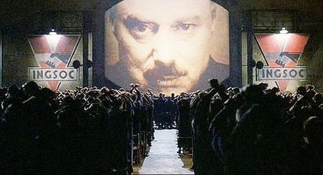 """""""1984"""" d'Orwell ou le cauchemar de l'uniformité / SELECTION FRANCE CULTURE   Bib & numérique   Scoop.it"""