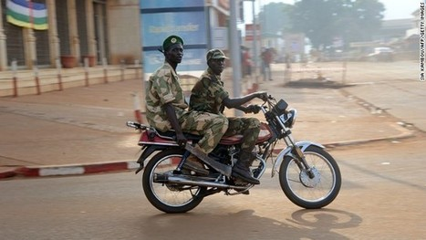 Ten things to know about the Central African Republic | International current affairs | Scoop.it