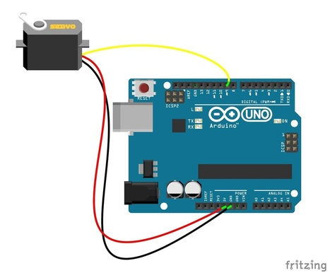 My Arduino fun projects: Part2: (UPDATED: with full code and schematics): Fingerprint scanner for exam room — Steemit | Raspberry Pi | Scoop.it