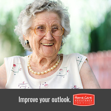 Seniors' Views on Aging Affect Health | Home Care Assistance Lincoln NE | Scoop.it