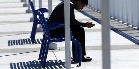 Des smartphones de plus en plus vulnérables | Geeks | Scoop.it