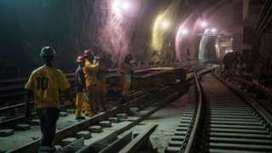 Rio's new metro to work at half capacity for Olympics | The Business of Events Management | Scoop.it