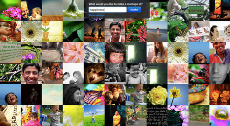 Para mentes creativas > Montage Maker #creatividad #fotografía ... | Emprenderemos | Scoop.it