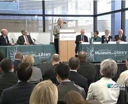 IMLS Holds Hearing on the Need for Broadband in Libraries | Library Collaboration | Scoop.it