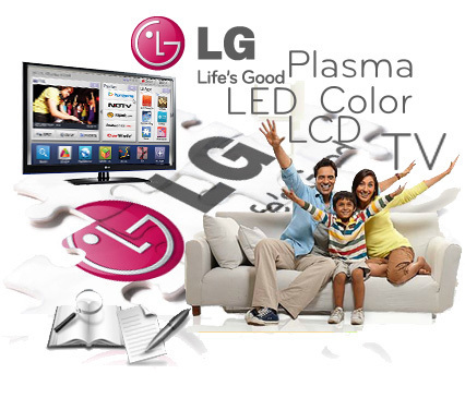Lg LCD TV Price List | Shopping | Scoop.it