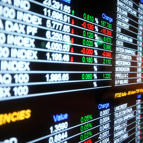 Rachat de crédits : taux fixe ou taux variable ? | Rachat de crédits et finances personnelles | Scoop.it